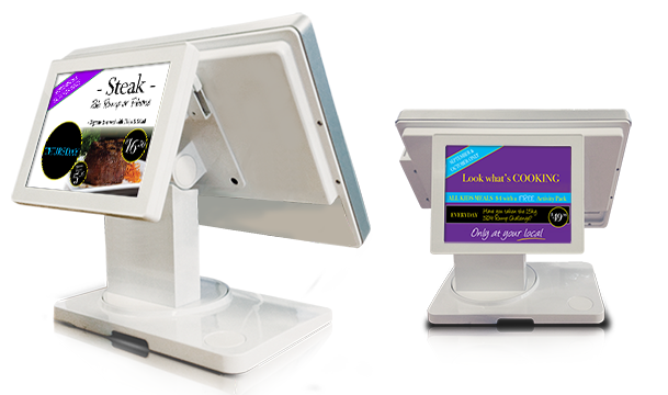 POS Touch Screen, Point of Sale Terminals, POS Hardware Australia