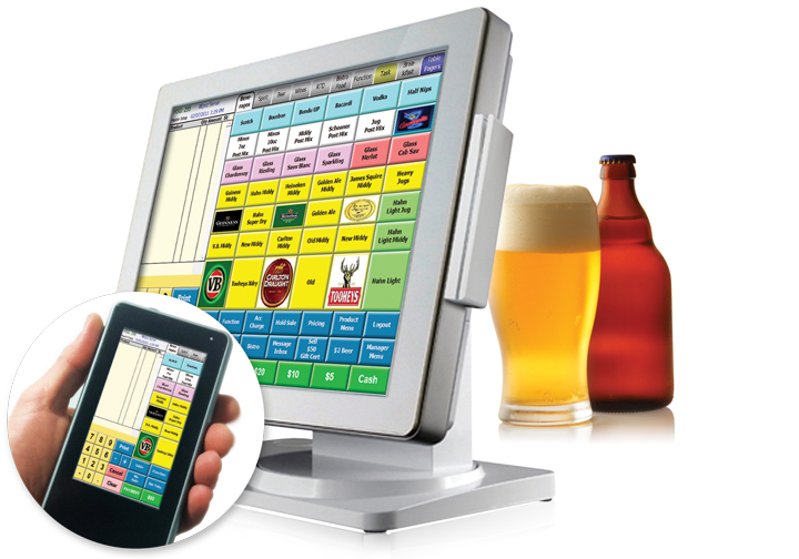 POS Pads, Point of Sale Terminal, POS Hardware Australia