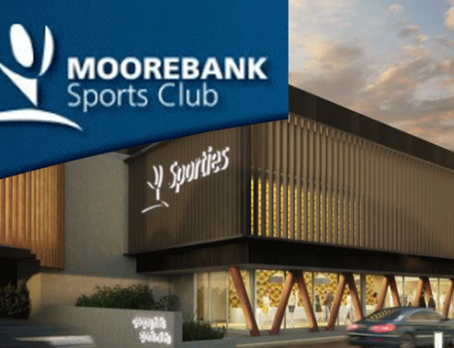 Moorebank Sports Club