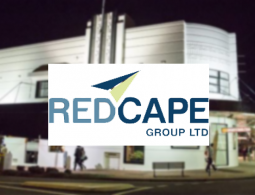 Group Redcape
