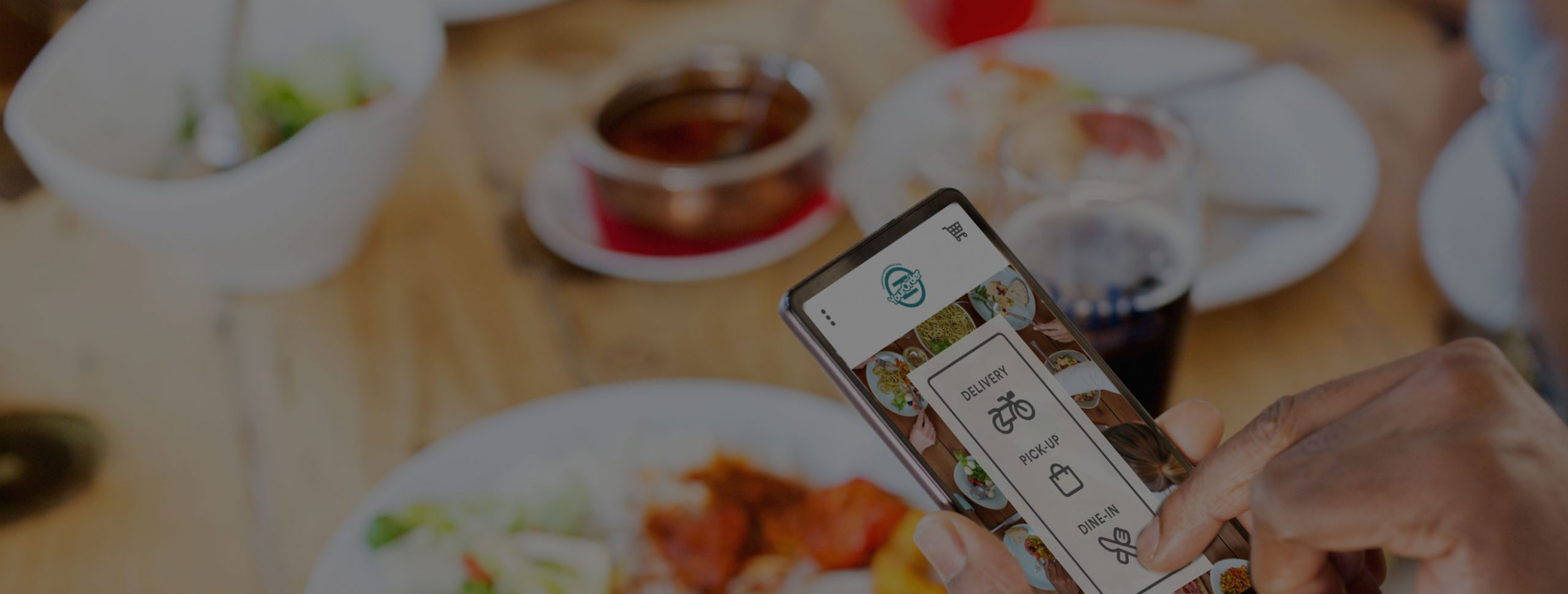 self ordering at table yourorder